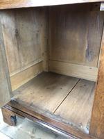 19th Century Antique Oak Dresser (4 of 10)
