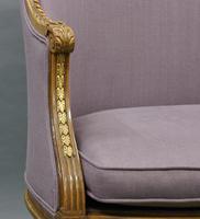 French Walnut Armchair (4 of 6)
