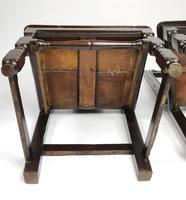 Pair of Late 17th Century Chairs (6 of 8)