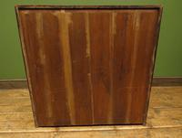 Antique Chinese Qing Shrine Shelf Cabinet with Doors (14 of 18)