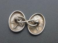 Silver Victorian Cufflinks (4 of 6)