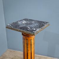 Satinwood Pedestal (3 of 10)