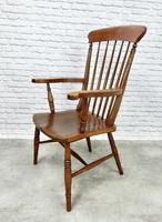 Windsor Stick Back Armchair (4 of 6)
