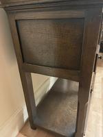 Titchmarsh & Goodwin Georgian Style Small Welsh Oak Dresser (11 of 11)
