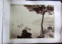Original Photograph Album Giorgio Sommer, Alfredo Noack. 82 x Photo's c.1890 (12 of 14)