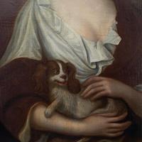 17th Century Portrait Of Sarah Churchill, Duchess of Marlborough (10 of 12)