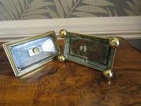 19th Century Bronze Tobacco Box (4 of 5)