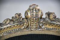 Giltwood & Gesso Fauteuil in Louis XVI Style (4 of 12)