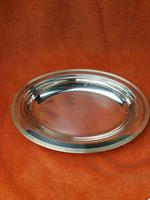 Antique Silver Plate James Dixon & Son Art Deco Serving Dish & Lid C1920 (8 of 10)