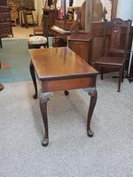 Edwardian Side Table (2 of 4)