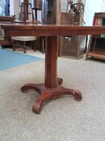 Antique Breakfast Table (5 of 6)