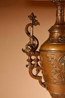 Elegant Pair of Very Stylish Lamps (4 of 9)
