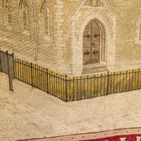 Reversible Religious Banner (14 of 19)