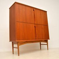 1960's Danish Vintage Teak Fredericia Drinks Cabinet (7 of 12)