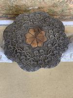 19th Century Indian Carved Occasional Table (7 of 7)