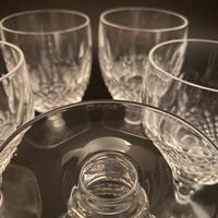 Six Waterford 'Colleen' Water Glasses (3 of 3)