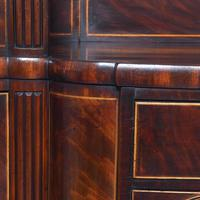 Exceptional George IV Mahogany Scottish Sideboard (2 of 12)