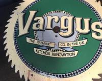 Vintage Sign Vargus (7 of 7)