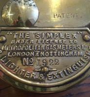Simplex Gas Timer (6 of 6)