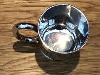 Solid Silver Christening Mug in Fitted Case - Sheffield 1936 (7 of 10)