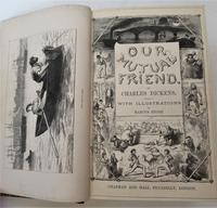 Charles Dickens, Works / Novels, 13 Volumes Including First & Early Editions, Fine Binding c.1872 (7 of 11)
