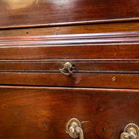 19th Century Chest on Chest (8 of 16)