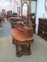 Antique Duchess Dressing Table (3 of 8)