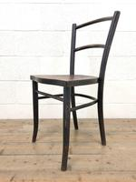Pair of Early 20th Century Bentwood Chairs (6 of 11)