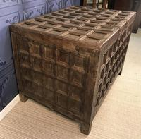 Indian Dowry Chest (8 of 9)