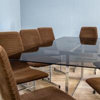 Tim Bates 8 Seat Dining Set (2 of 13)