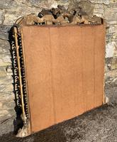 Large Victorian Gilt Overmantel Mirror (17 of 20)
