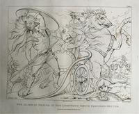 Gallery of 14 Historical Engravings Painted by Benjamin West (19 of 33)