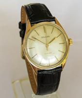 Gents 1960s Nivada Viking wrist watch (5 of 5)