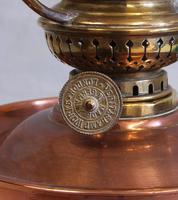 Antique Miniature Oil Lamp (5 of 9)