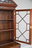 Chippendale Style Mahogany Cabinet 8937508 (7 of 13)