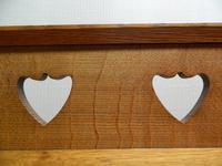 Arts & Crafts Oak Table -  Liberty & Co (3 of 8)