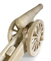 Marble Signal Cannon (5 of 5)