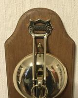 Replica San Francisco Cable Car Bell (2 of 5)