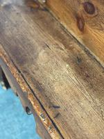 Rustic French Hall Bench (13 of 23)