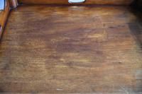 Georgian Mahogany Bedside Table Commode (7 of 12)