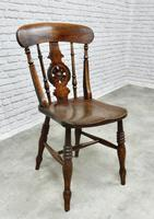 19th Century Windsor Side Chair (3 of 7)