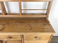 Victorian Antique Pine Dresser (9 of 18)