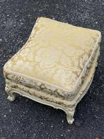 French Louis XV Footstool (2 of 6)
