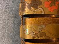 Antique Edo Japanese Inro, Netsuke & Ojime - Kansai and Jokosai (18 of 20)