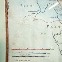 Robert Morden Northamptonshire Map (3 of 7)