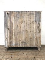 Large Antique Pine Cupboard (11 of 11)