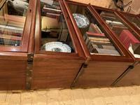 Bookcase from Globe Wernicke Called Stacking Bookcase in Mahogany-5 Elements (2 of 10)