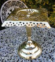 Ornate Brass Trivit 1850 (11 of 13)
