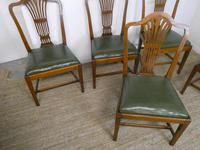 Set of Six Georgian Chairs (2 of 6)