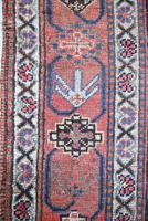 Antique Afshar Rug (4 of 12)